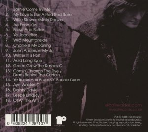 The Songs Of Robert Burns (Deluxe Ed.)