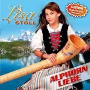 Alphorn Liebe