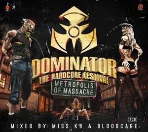 Dominator 2014