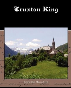 Truxton King