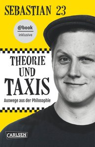 Theorie und Taxis - E-Book inklusive
