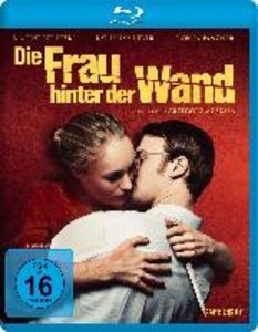 Die Frau hinter der Wand (Blu-