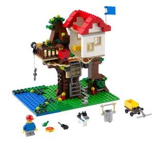LEGO® Creator 31010 - Baumhaus