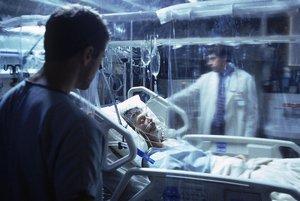 The I Inside - Im Auge des Todes