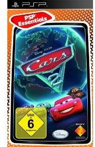 Cars 2 - Das Videospiel - Essentials
