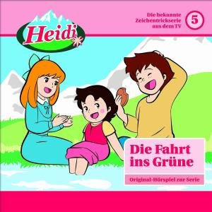 Heidi,Folge 5