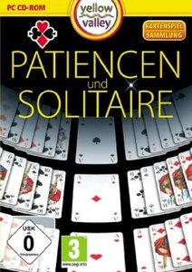 Yellow Valley: Patiencen & Solitaire