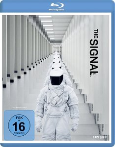 The Signal (Blu-Ray)