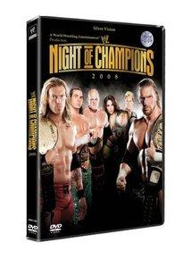 Night Of The Champions 2008