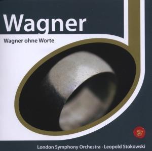 Esprit/Wagner ohne Worte