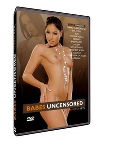 Babes Uncensored-Anetta Keys