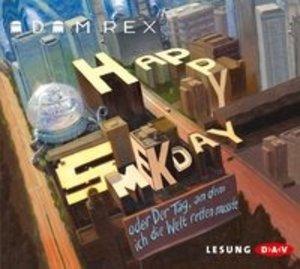 Happy Smekday oder Der Tag, an dem ich die Welt retten musste