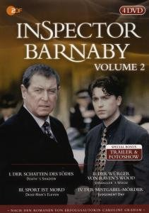 Inspector Barnaby - Vol. 02
