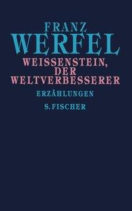 Weißenstein, der Weltverbesserer