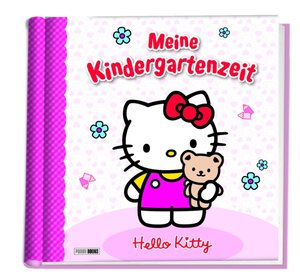 Hello Kitty Kindergartenalbum