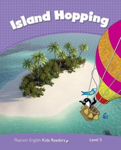 Penguin Kids 5 Island Hopping Reader CLIL AmE