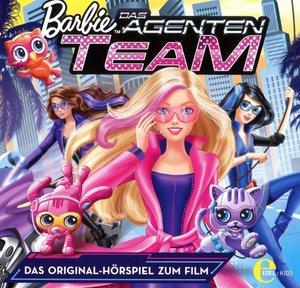 Das Agenten-Team