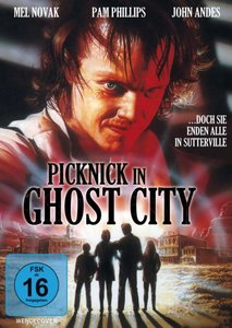Picknick in Ghost-City