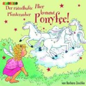 Ponyfee: Der Rätselhafte Pferdezauber