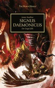 Horus Heresy - Signus Daemonicus