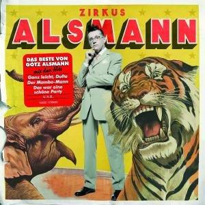 Zirkus Alsmann-Das Beste