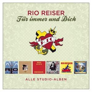 Für immer und Dich-Alle Studio-Alben