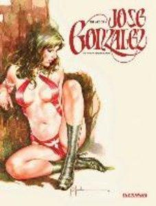 The Art of Jose Gonzalez