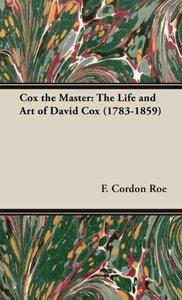 Cox the Master