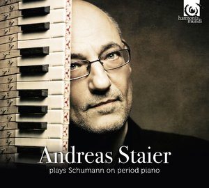 Andreas Staier Plays Schumann