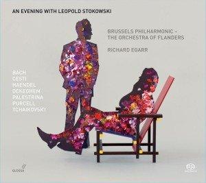 Ein Abend Mit Leopold Stokowski