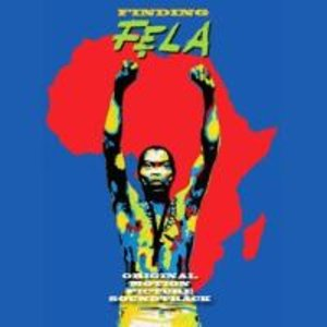 Finding Fela (Original Soundtrack 2CD)