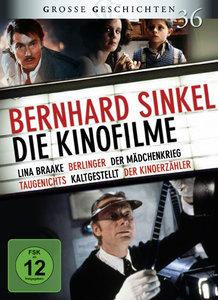Bernhard Sinkel - Die Kinofilme