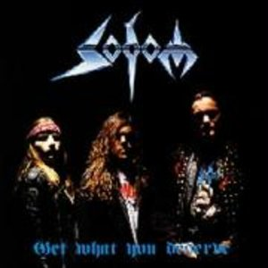 Sodom: Get What You Deserve