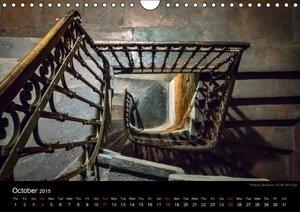 Monuments of Poland 2015 (Wall Calendar 2015 DIN A4 Landscape)
