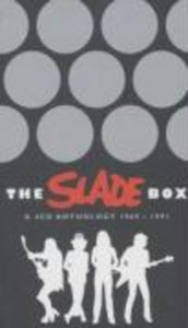 Slade Box-4CD Anthology 1969-1991