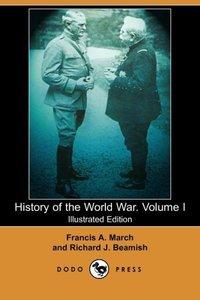 HIST OF THE WW VOLUME I (ILLUS