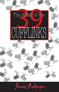 The Affair of the 39 Cufflinks