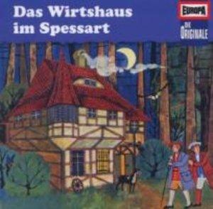 26/Das Wirtshaus im Spessart