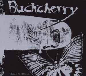 15/Black Butterfly