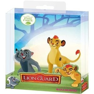 Bullyland 13222 - Walt Disney, Lion Guard Geschenk-Set