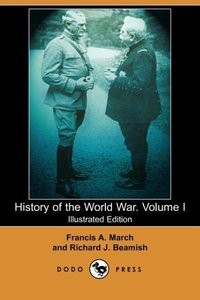 HIST OF THE WW VOLUME I (ILLUS