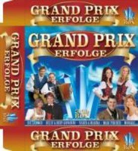 Grand Prix Erfolge