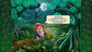 Play+Smile: Floria - Im Zauberland der Pflanzen (3-Gewinnt-Abent
