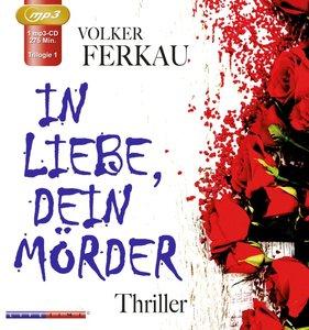In Liebe,dein Mörder (MP3)