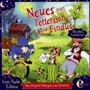 Neues von Pettersson und Findus Gute Nacht Edition