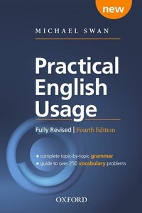 Practical English Usage. Grammar Book