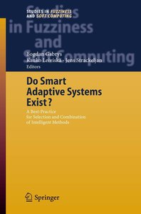 Do Smart Adaptive Systems Exist?