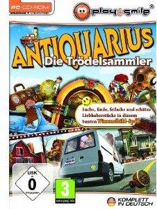 Antiquarius - Die Trödelsammler
