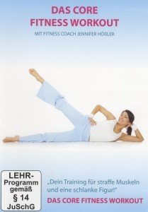 Das Core Fitness Workout