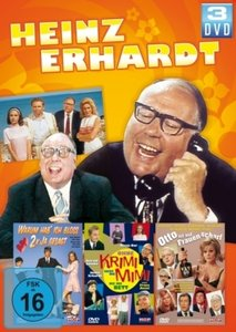 Heinz Erhardt-Komödien
